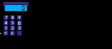 Zen Calculator