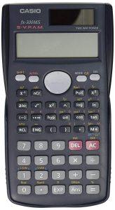 Casio fx-300MS
