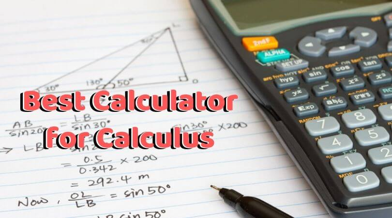 Best Calculator for Calculus
