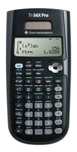 Texas Instruments TI-36X Pro Engineering