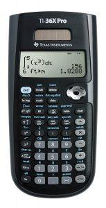 Texas Instruments TI-36X Pro Engineering