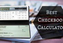 Best Checkbook Calculator