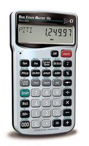Master IIIx Calculator