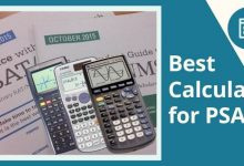 Best Calculator for PSAT