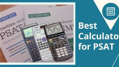 Best Calculator for PSAT