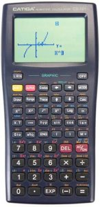 Catiga Scientific Graphing Calculator