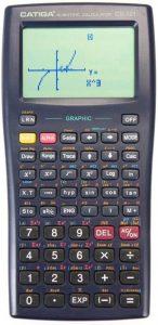 Catiga Scientific Graphing Calculator