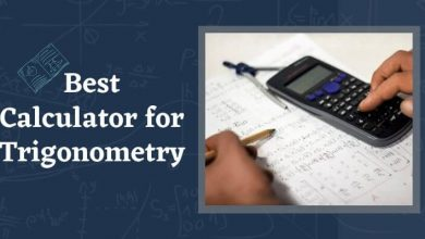 Best Calculator for Trigonometry