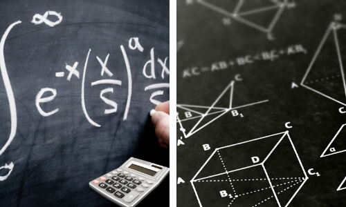 Calculus and Trigonometry