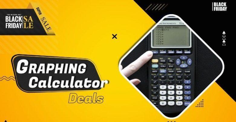 Graphing Calculator Deals