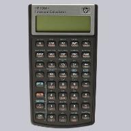 HP 10BIIPlus