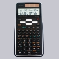 Sharp EL-531TGBBW