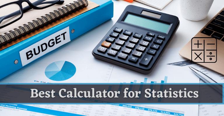 Best Calculator for Statistics (1)
