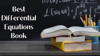 Best Differential Equations Book