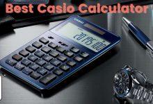 Best Casio Calculator