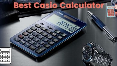 Best Casio Calculator