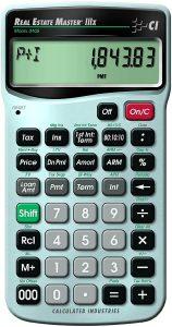 Calculated Industries 3405 IIIx
