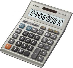 Casio DM-1200BM Business Calculator